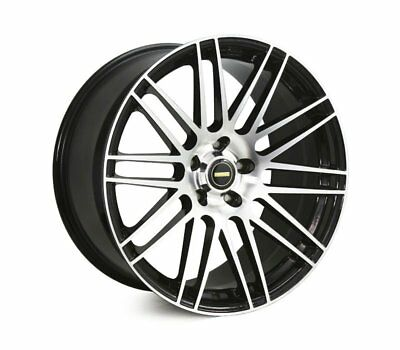 HONDA ODESSEY WHEELS PACKAGE: 20x8.5 20x10 Simmons OM-C BM and Kumho Tyres