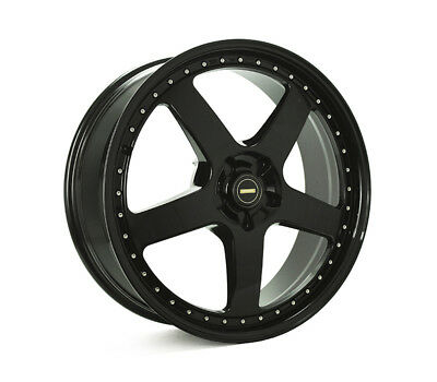 HONDA ODESSEY WHEELS PACKAGE: 22x8.5 22x9.5 Simmons FR-1 Full Gloss Black and At