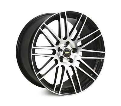 JEEP GRAND CHEROKEE 2010 TO CURRENT WHEELS PACKAGE: 20x8.5 20x10 Simmons OM-C BM