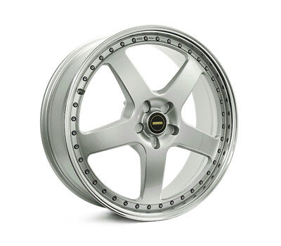LAND ROVER DISCOVERY 3 WHEELS PACKAGE: 22x8.5 22x9.5 Simmons FR-1 Silver and Ach