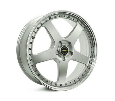 LAND ROVER DISCOVERY 4 WHEELS PACKAGE: 22x8.5 22x9.5 Simmons FR-1 Silver and Ach