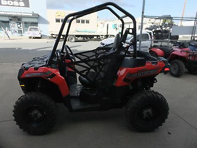 Polaris Ace 500 DEMO Clearance