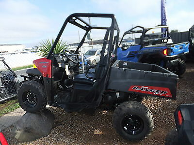 Polaris Ranger 570 SAVE $2500 DEMO CLEARANCE