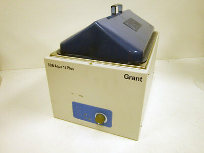 Grant Instruments Sbb Aqua 18 Plus Us Boiling Water Bath 18L Capacity