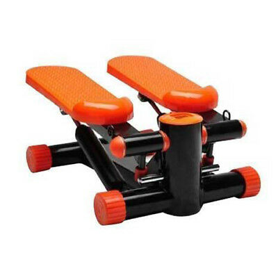 Phoenix Fitness Mini Stepper Legs Arms Thing Cords Exercise Gym Step Machine