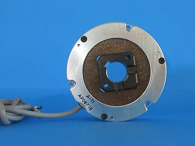 MIKI PULLEY BXH-120-10-A-11.Brake unit for Mazak and other industry use