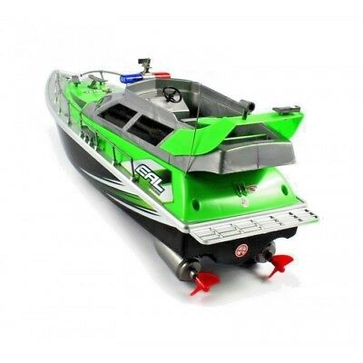 Radio controlled Police Boat