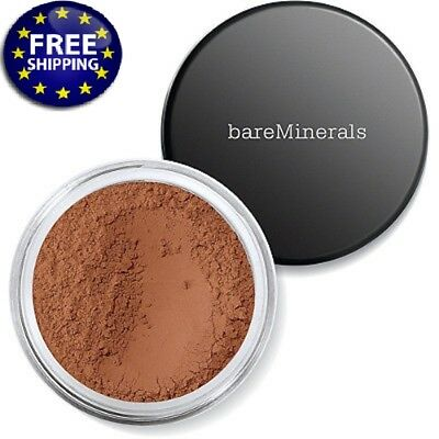 Bare Minerals - Warmth - Summer Bisque 2B - Vintage Peach - Laughter - Well Rest