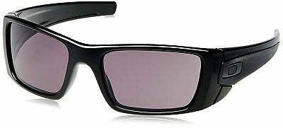 Oakley Fuel Cell Sunglasses Polished Black/ Grey