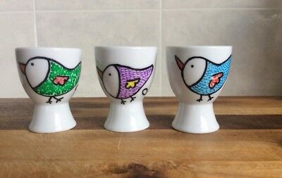 Little Chick Egg Cups