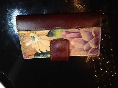 Beautiful Argentina Leather Wallet
