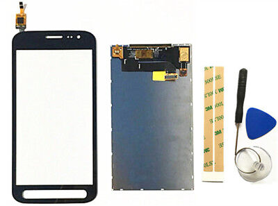 New LCD Display/Touch Screen Digitizer For Samsung Galaxy Xcover 4 G390 SM-G390F