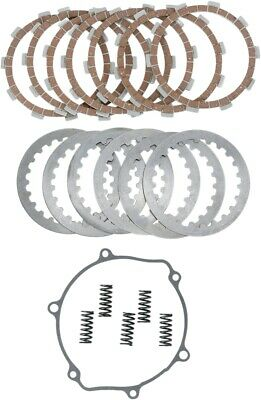 MOOSE 1131-1854 Complete Clutch Kit with Gasket