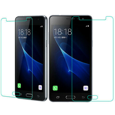 Premium Tempered Glass Screen Film Protector For Samsung Galaxy J5/J3 2016 OR1