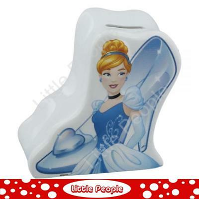 Disney Enchanting Money Bank - Cinderella - The Perfect Fit