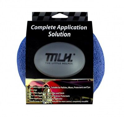 MLH Application solution