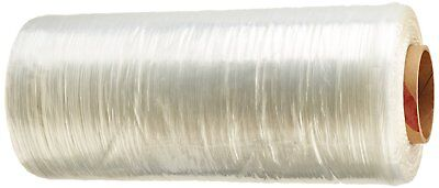 """4 Roll 15"""" X2000Ft Hand Pallet Shrink Wrap Plastic Stretch Film Packing Shipping"""