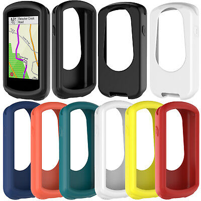 Silicone Case Cover Shell Skin Shockproof for Garmin Edge 1030 GPS Bike Computer