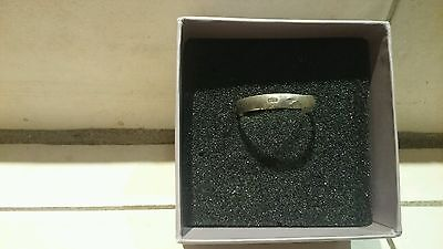 Lovely Very old Silver ring , wearable 1.61g