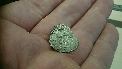 Selling as Unidentified rare? Medieval silver Hammered Coin  0.44g  27