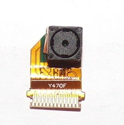 Genuine Sony Xperia Z3 D6603 Front Facing Camera Module Flex Replacement