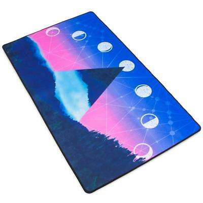 Gaming Deskpads Brybelly Office Supplies Moon Phases Deskpad, XL