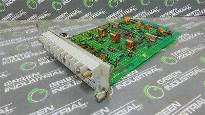 USED Reliance Electric 0-51831-3 CVTD Spindle Drive Current / Voltage Card