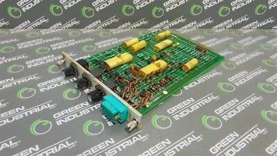 USED Reliance Electric 0-51862-1 USAB Spindle Drive Control Board
