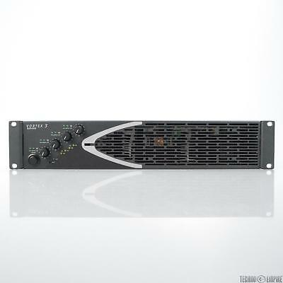 Camco Vortex 3 Quadro 4 Channel Power Amplifier Amp Made In Germany 30720 For Sale Picclick