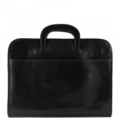 Tuscany Leather Sorrento - Leather Briefcase
