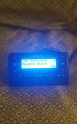 active sirius xm radio one sv1 satellite radio receiver bundle rh picclick com