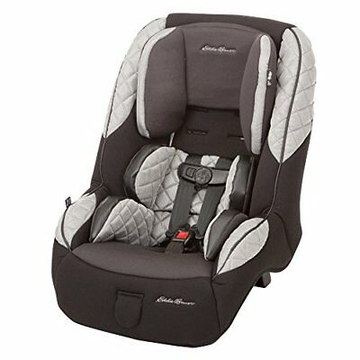 OPENED BOX Eddie Bauer XRS 65 Convertible Car Seat, Viewpoint
