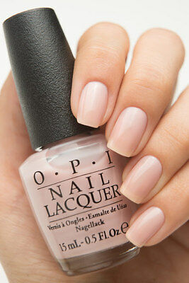 OPI Nail Polish Lacquer T65 Put it in Neutral 15ml