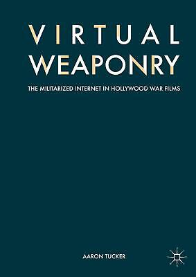 Virtual Weaponry, Aaron Tucker