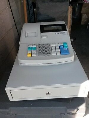 Royal 120nt Cash Management System Register - Cash Register