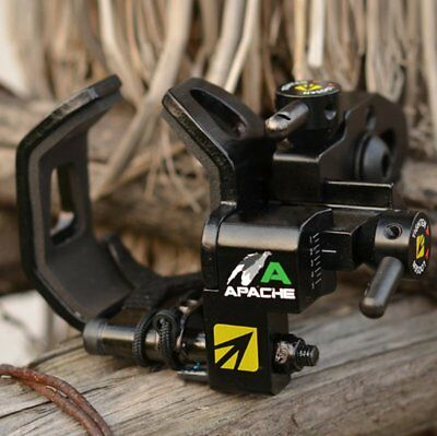 Right Hand Archery Drop Away Arrow Rest Full Containment Compound Bow Hunting