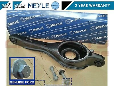 FORD FOCUS Mk1 Wishbone Left 1.8 1.8D 98 to 05 New Suspension Arm Front Lower