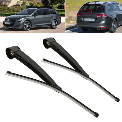 Car New Rear Windshield Wiper Arm with Blade For VW GOLF VARIANT (2002-2013)