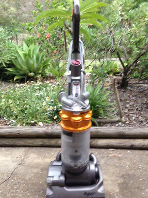 Serviced Dyson DC14 Upright Vacuum Cleaner. Freight OK