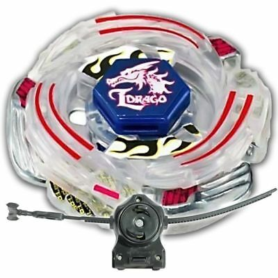 Toupie Beyblade Bb-43 Lightning L-Drago Metal Fusion *French Seller*