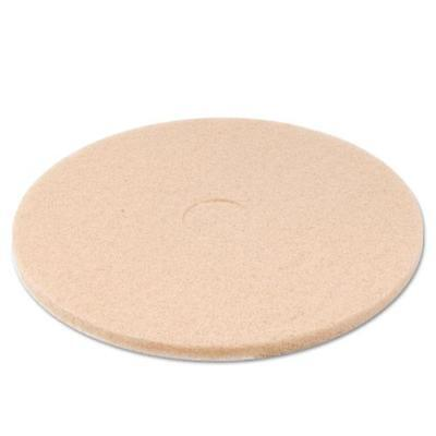 "Boardwalk Ultra High-Speed Floor Pads, 20"" Diameter, Case of 5"