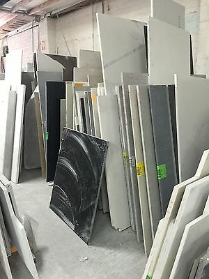 CaesarStone & Stone Excess Stock and Half Slabs - Priced to Clear