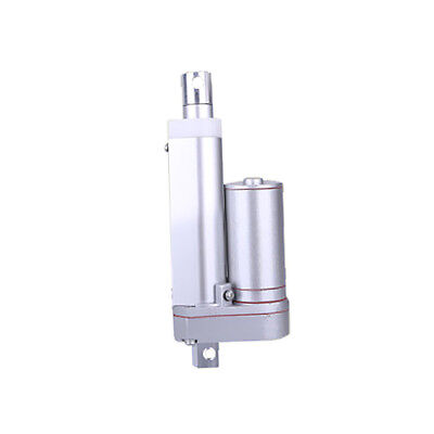 30mm Linear Actuator DC 12V Stroke DC Motor Lift Operating Bed Chair