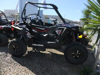 Polaris RZR 900 EPS (2017) Save $3000 Very Limited Stock