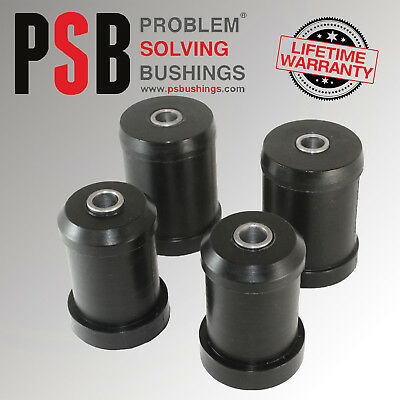 Mercedes C Class W202 PSB Polyurethane Front Lower Arm Front Bushing Kit 94 - 00