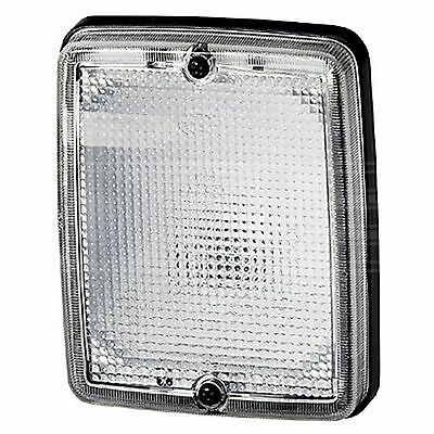 Reverse Light: Reversing Lamp with Clear Lens   HELLA 2ZR 003 236-051