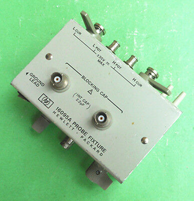 1pc Used Good HP 16095A