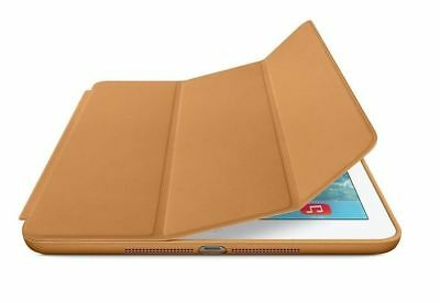 New Genuine Apple iPad Mini 1st 2nd 3rd Generation Smart Case ME706M/A BROWN