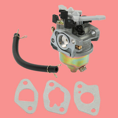 Fit Honda GX160 GX200 5.5HP 6.5HP Carburetor & Carb Gaskets # 16100-ZH8-W61