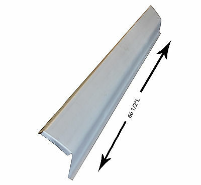 1993-98 Jeep Grand Cherokee 4dr Outer Rocker Panel Driver Side NEW!